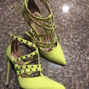 ASOS Embellished Heels